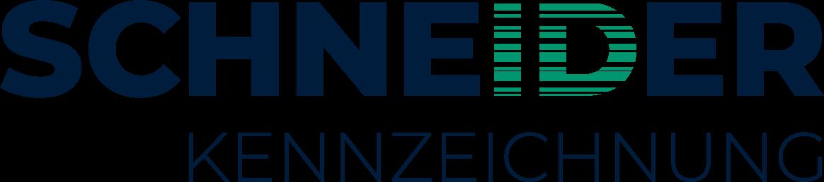 Schneider-Kennzeichnung GmbH